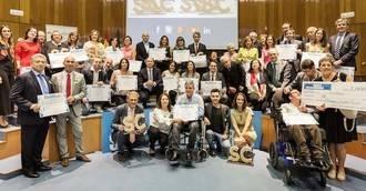 SUPER Cuidadores entrega sus III Premios a cuidadores, empresas, entidades y administraciones