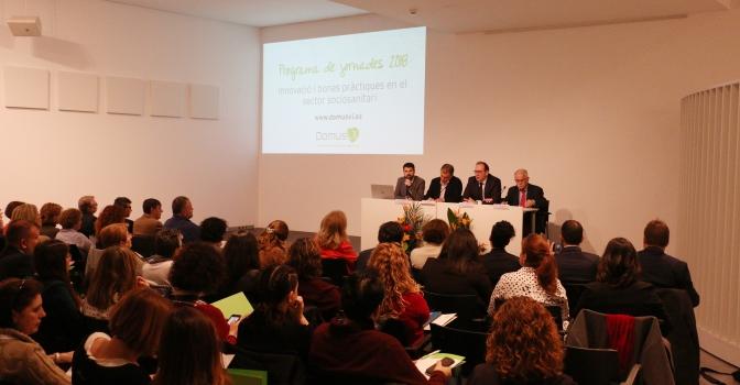 Palma reúne las prácticas y proyectos más innovadores del sector sociosanitario español