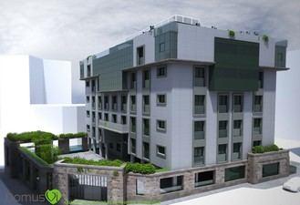 DomusVi contará con una nueva residencia en Pontevedra