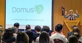DomusVi, la nueva marca de Geriatros-SARquavitae