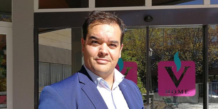 Antonio Morales: