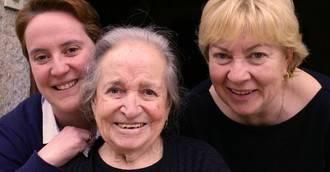 Implantación de la mediación en residencias de mayores