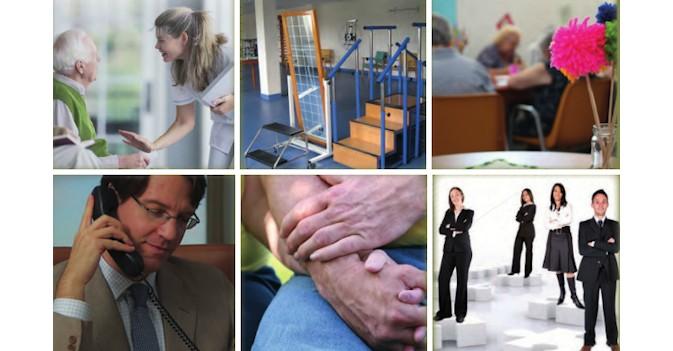 Aerte prepara 3 nuevas ediciones del 'Curso de Directores de Centros de Servicios Sociales'