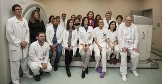 La Rioja incorporará una técnica diagnóstica más sensible para mejorar la detección del Alzheimer