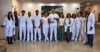 Amavir Pozuelo y Amavir Alcorcón, finalistas en dos concursos sobre la mejora de las capacidades diarias de los residentes