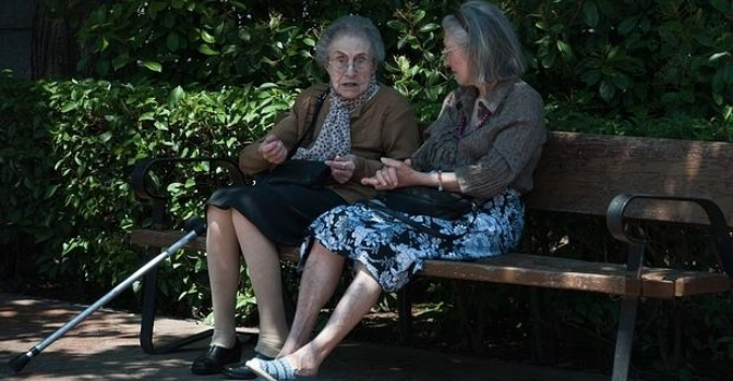 Las madrileñas tienen la esperanza de vida más alta de la Unión Europea con 86,9 años