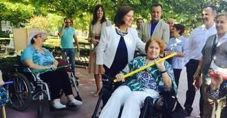 28.000 dependientes usan la Teleasistencia Avanzada en Andalucía