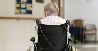 La mitad de los residentes geriátricos con anticoagulantes están mal tratados