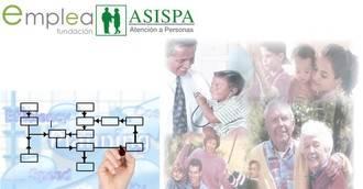 ASISPA y Fundación Emplea imparten formación especializada en el ámbito de la Gestión de Proyectos en entidades sociales