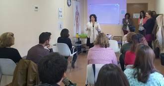 ASISPA, Konecta, Aprocor y Ademo forman a personas con discapacidad intelectual como ayudantes en instituciones sociales