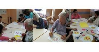 Asispa participa en el proyecto de la CEAFA para apoyar a las personas con Alzheimer