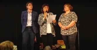 Asispa celebra el XI acto de entrega de premios de los concursos anuales 2016