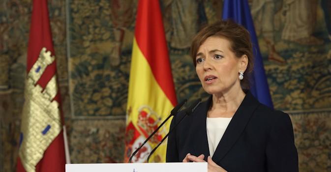 Aurelia Sánchez: 'El de las residencias de mayores es un sector estratégico y el mayor generador de empleo en el ámbito rural'