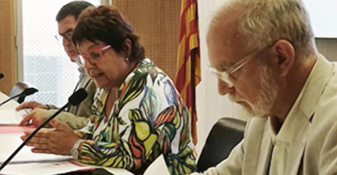 La Generalitat de Cataluña  anuncia 1.625 plazas nuevas para personas mayores en Barcelona