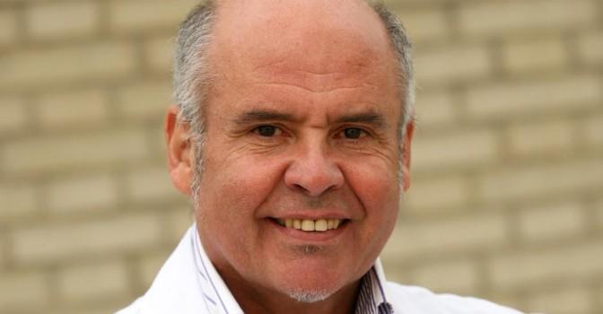 Antonio Burgueño: 'Está todo por hacer en la detección de los casos de malos tratos a las personas mayores'