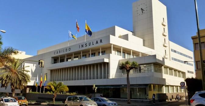 Los cabildos de Gran Canaria, La Palma y Tenerife informan de las cuentas de la Dependencia