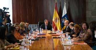 El Gobierno canario lleva el anteproyecto de Ley de Servicios Sociales al Consejo Económico y Social para su dictamen