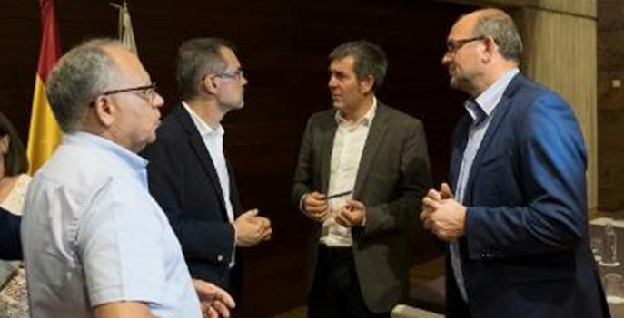 Canarias creará 4.460 nuevas plazas sociosanitarias en tres años