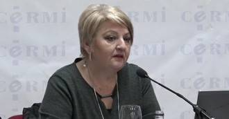 Balfagón: 'Es hora de reformar la dependencia para no marear al ciudadano'