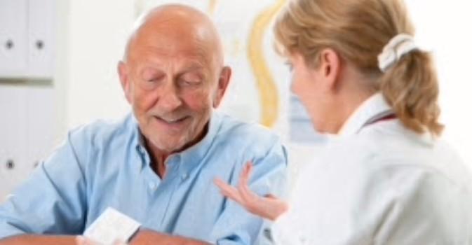 Caser Residencial gestiona ya el servicio de ayuda a domicilio para dependientes de Alhama de Murcia