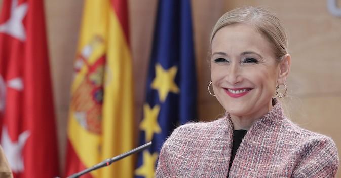 La Comunidad de Madrid, a la cabeza en servicios de Dependencia
