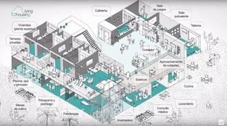 El cohousing en España: 'Vivir como en casa, no en casa'
