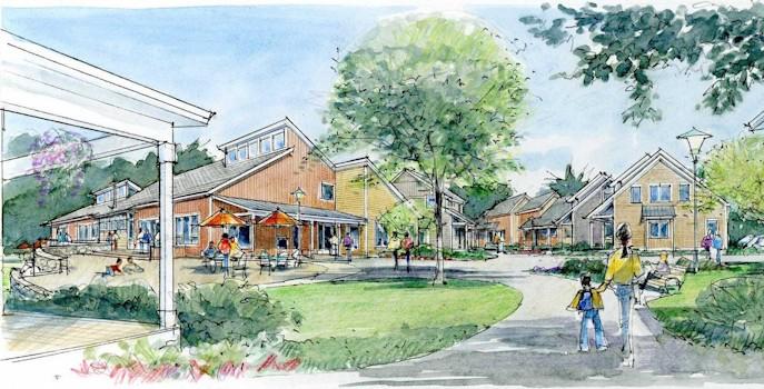 ¿Quién practica el cohousing senior? Mujer, culta y de más de 65 años