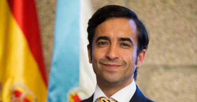 Rey Varela: