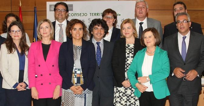 Gobierno y CCAA acuerdan por unanimidad un nuevo modelo mixto para las ayudas sociales del 0,7% del IRPF