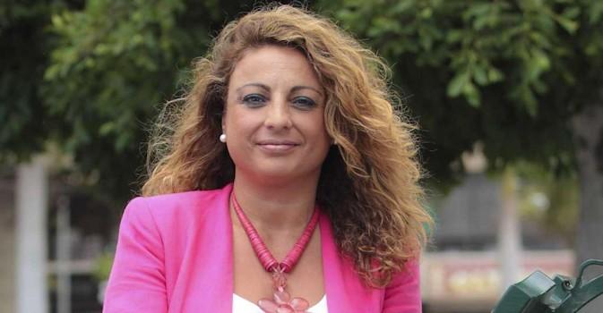 Cristina Valido nueva consejera del área de Políticas Sociales de Canarias