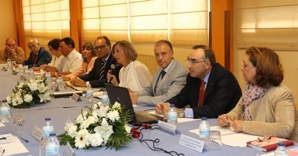 Primera reunión de la Sección de Atención a Personas Mayores de Castilla y León