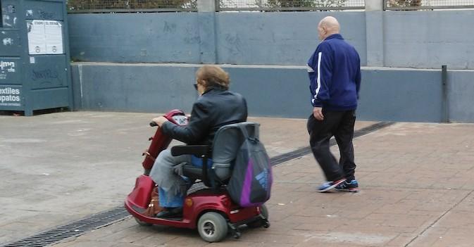 Navarra incrementa un 62% las ayudas para promoción de la autonomía de las personas mayores