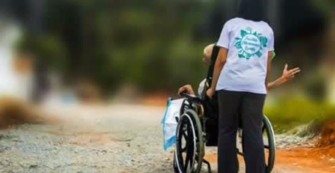 Casi un centenar de personas del medio rural participan en el proyecto `Descanso Familiar´