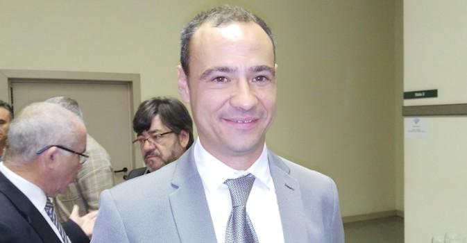 Diego Juez: 'La mayor empresa que suele haber en un pueblo es la residencia'