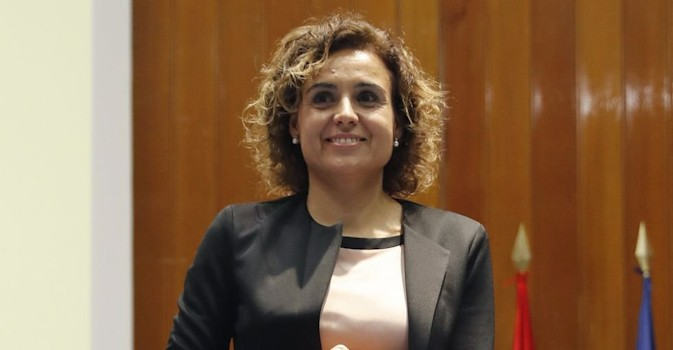 Dolors Montserrat zanja el debate sobre el copago farmacéutico