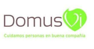 DomusVi asume la gestión del Centro de Discapacidad Psíquica Valle del Roncal