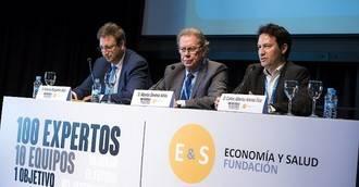 La Fundación Economía y Salud concreta 100 medidas para mejorar el sector de la salud
