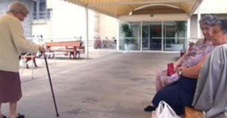 El Gobierno de Navarra duplica el número de plazas concertadas de centro de día para personas mayores