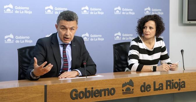 La Rioja promueve el envejecimiento activo y garantiza una atención personal e integral