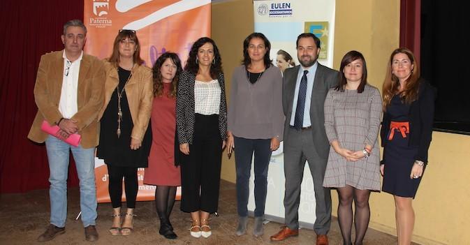 """Eulen Sociosanitarios organiza una jornada sobre planes de igualdad en la empresa 'como estrategia de gestión"""""""