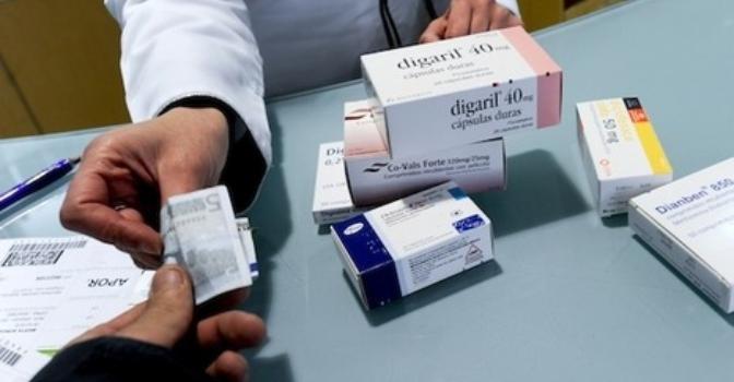 El TSJA anula el decreto de prestación farmacéutica en los centros sociosanitarios residenciales
