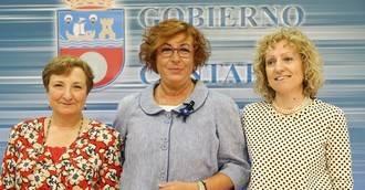 Cantabria se sitúa por encima de la media estatal en materia de dependencia, a pesar del Estado