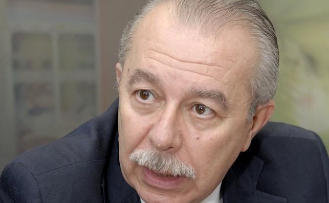 Fernando Ruiz Castillo: