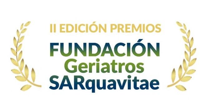 Los Premios Fundación Geriatros-SARquavitae reconocen a los que mejoran la calidad de vida de los mayores