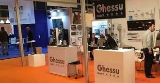 Ghessu Bath, equipamiento para hostelería, geriatría y colectivos