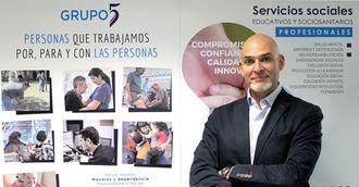 """Guillermo Bell: """"El sector residencial en España necesita una reconversión muy profunda"""""""