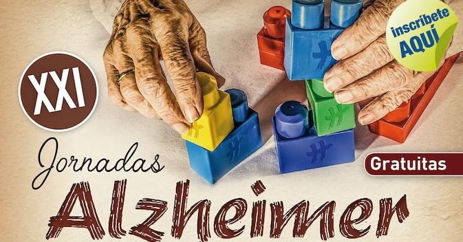 El Centro de Humanización de la Salud organiza las XXI Jornadas Nacionales de Alzheimer