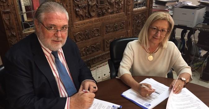 ILUNION Sociosanitario renueva cinco contratos de asistencia a mayores