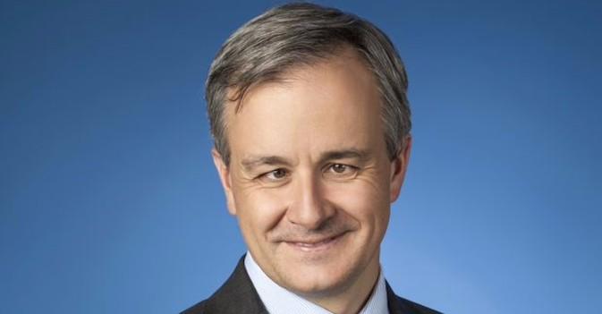 Joaquín Leizaola, nuevo director general de ILUNION Sociosanitario