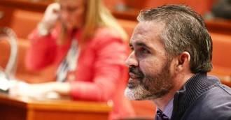 El Parlament catalán aprueba por unanimidad eliminar las sujeciones en los geriátricos
